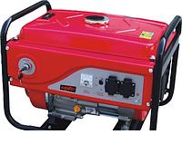 Генератор EVROTEC 3,5 кВт