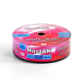 CD-R, DVD-R диски