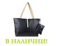 Женская кожанная сумка, фото 1