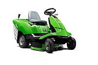 Садовый трактор VIKING MR 4082