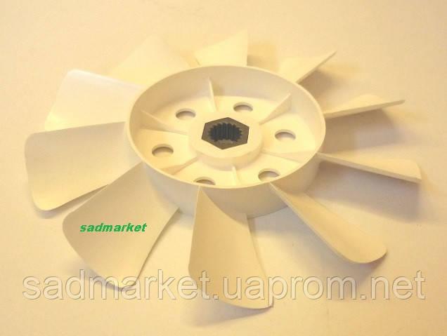 Вентилятор охлаждения коробки передач K46 садового трактора VIKING