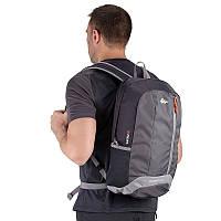 Рюкзак туристический угольный серый Arpenaz 20L, фото 1