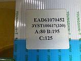 Плати від LCD LG 32LD320-ZA (по блоках)., фото 5