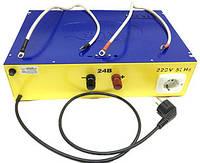 Бесперебойник ФОРТ FX25 - ИБП (24В, 1,7/2,5кВт) - инвертор с чистой синусоидой , фото 5