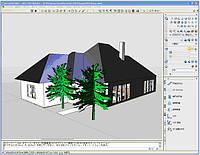 Курсы AutoCAD 3D проектирование