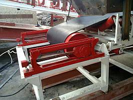 Приводной барабан конвейера (транспортера)