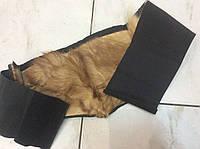 Пояс-корсет из собачьей шерсти XL (от 100 см и более)
