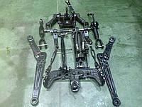 Задняя навеска трактора МТЗ-80, МТЗ-82 (комплект)
