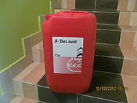Щелочное моющее средство Basix от ДеЛаваль