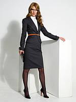Жіночий діловий стиль одягу - який він?