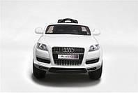 Детский электромобиль Audi Q7 quattro