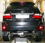 Фаркоп Toyota Fortuner SR5 2005-, фото 2