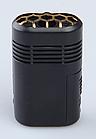 Персональный воздухоочиститель на шею Fresh Air Buddy Combo, фото 4