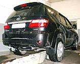 Фаркоп Toyota Fortuner SR5 2005-, фото 3