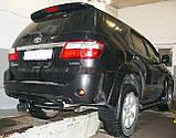 Фаркоп Toyota Fortuner SR5 2005-, фото 4