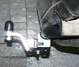 Фаркоп Toyota Fortuner SR5 2005-, фото 5