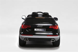 Детский электромобиль Audi Q7 quattro , фото 3