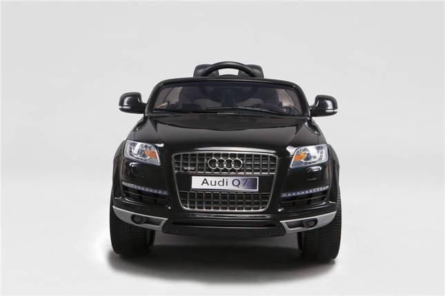 Детский электромобиль Audi Q7 quattro , фото 2