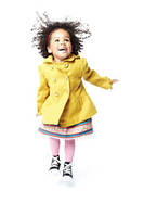 Детская мода, как одевать детей