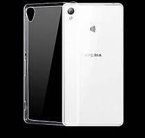 Силиконовый чехол для Sony Xperia M4 Aqua DS E2312