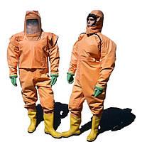 Водотеплозащитный костюм «Аква-ТП» (усиленный)