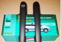 Ручка двери ВАЗ 2108 наружная передняя ЕВРО (в упаковке) (комплект 2 шт.) (Тюн-Авто г. Тольятти)