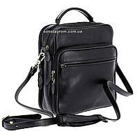Кожаная сумка Katana