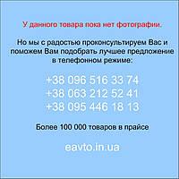 Патрубок радиатора верхний LANOS (96182268)  (GENUINE)