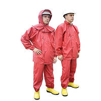 Водонефтезащитный костюм «Аква- Н», облегченный