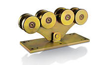 Magnum - для ворот весом до 1200 кг и шириной проема  до 16 м. Rolling Center (Италия). Комплект.