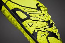 Сороконожки Adidas X 15.3 TF B32972 Салатовые адидас икс (Оригинал), фото 3