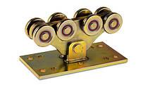 Standart - для ворот весом до 600 кг и шириной проема  до 8 м. Rolling Center (Италия). Комплект.
