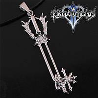 Кулон Королевство сердец Kingdom Hearts