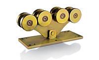 Magnum Plus - для ворот весом до 2200 кг и шириной проема  до 18 м. Rolling Center (Италия). Комплект.