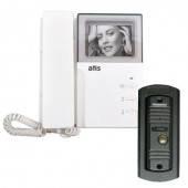 Видеодомофон AD-4HP2/AT-305 gray