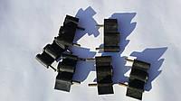 Скребок семян SPC6-5.11.0V к сеялке СПЧ-6, СПЧ-8