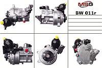 Насос Г/У восстановленный  BMW 7 (E65, E66) 760 i,Li 01.2003-контураконтура   MSG - BW 011R