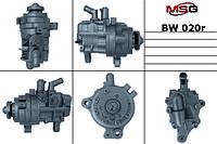 Насос Г/У восстановленный  BMW 5' F07 GT 2008-,6' F12 2011-,BMW 7 (F01, F02, F03, F04) 750 i 10.2008   MSG - BW 020R