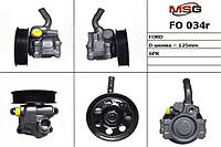 Насос ГУ восстановленный FORD FOCUS (DAW, DBW) 98-04,FOCUS C-MAX 03-07,FOCUS седан (DFW) 99-04,FOCUS   MSG - FO 034R