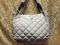 Женские сумка стеганная prada.Стильная/стеганая сумка/Сумка женская спортивная(только оптом), фото 1