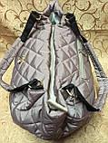 Женские сумка стеганная prada.Стильная/стеганая сумка/Сумка женская спортивная(только оптом), фото 3