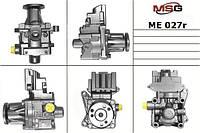 Насос Г/У восстановленный MERCEDES-BENZ E-CLASS 96-97,E-CLASS96-97,S-CLASS 91-98   MSG - ME 027R