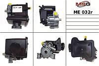 Насос Г/У восстановленный MERCEDES-BENZ C-CLASS (W204) 07-,C-CLASS T-Model (S204) 07-,C-CLASS (W203)   MSG - ME 032R