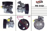 Насос Г/У восстановленный CLK  05-10,GL-CLASS 06-09,M-CLASS 05-09,MERCE VIANO (W639) 06-   MSG - ME 042R
