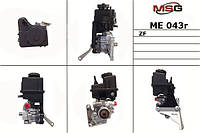 Насос Г/У восстановленный MERCEDES Sprinter W906 2009-, MERCEDES Viano W939 2010-,MERCEDES Vito W639   MSG - ME 043R