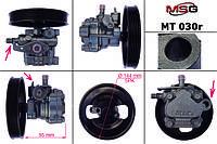 Насос Г/У восстановленный MITSUBISHI Space Wagon 1991-1998   MSG - MT 030R