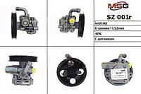 Насос Г/У восстановленный SUZUKI Liana 2001-   MSG - SZ 001R