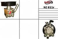 Насос Г/У восстановленный SUZUKI GRAND VITARA II 05-   MSG - SZ 011R