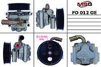 Насос Г/У новый оригинальный FORD Fiesta 2001-2009,FORD Fusion 2001-2009