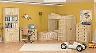 """Детская мебель """"Валенсия"""" 2 Мебель-Сервис /  Система модульна Валенсія Мебель-Сервіс"""